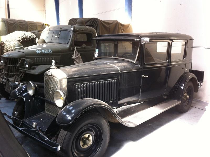 Une autre Peugeot d'avant guerre Peugeo11