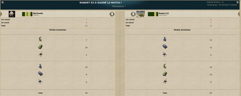 J11 - Merlinade vs Robert53 (score 1-3) Captur20