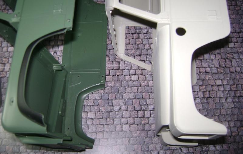 Les Defender 90 / 110 & 130 6x6 - Land  109 série I - II & III  - Page 3 Dsc05351