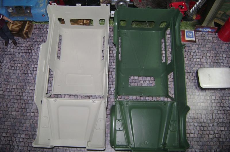 Les Defender 90 / 110 & 130 6x6 - Land  109 série I - II & III  - Page 3 Dsc05358