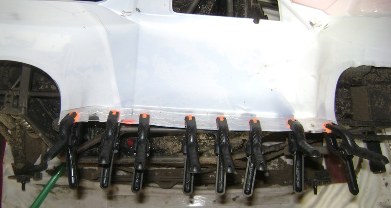 TRAXXAS UNLIMITED DESERT RACER - Tests & Améliorations de Trankilou - Page 5 Dsc07921