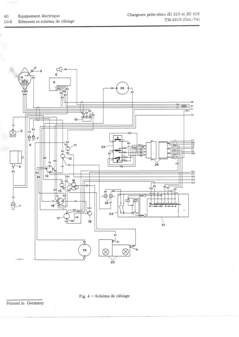 JD310A-identification de pièce Circui11