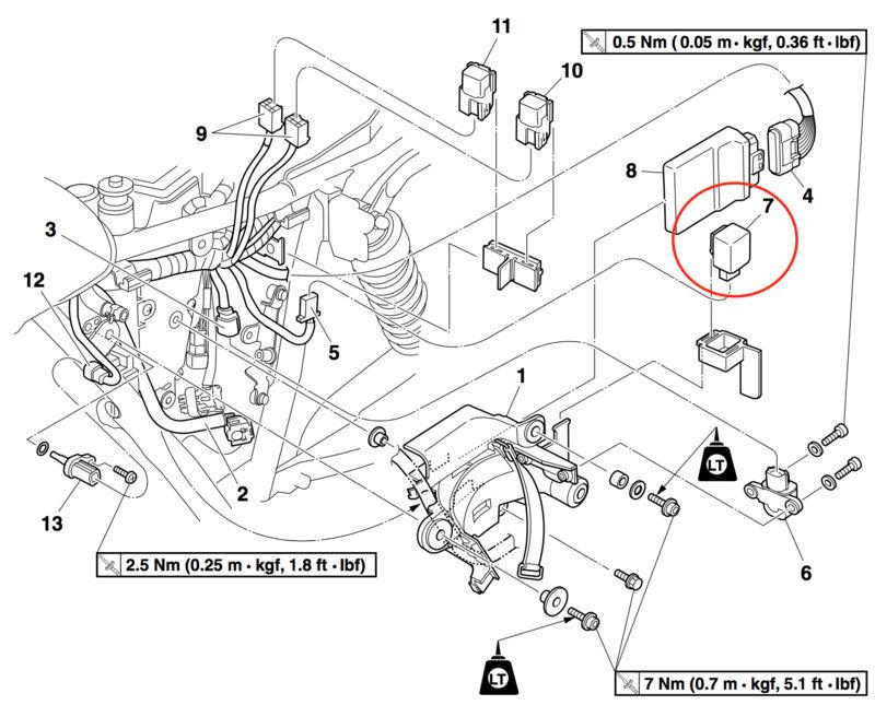 [ÉCLAIRAGE] Clignotants - Page 4 Captur14