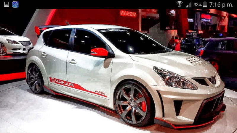Nissan are stopping selling the new pulsar  .  Means no nismo model Screen12