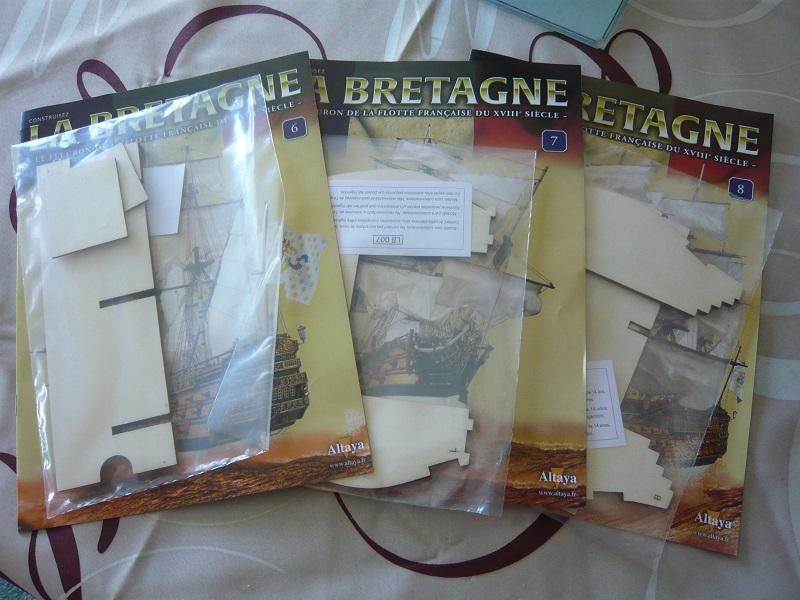 LA BRETAGNE au 1/80 de Altaya - Page 2 Bretag11