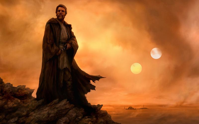 Obi-Wan : A Star Wars Story 31222110