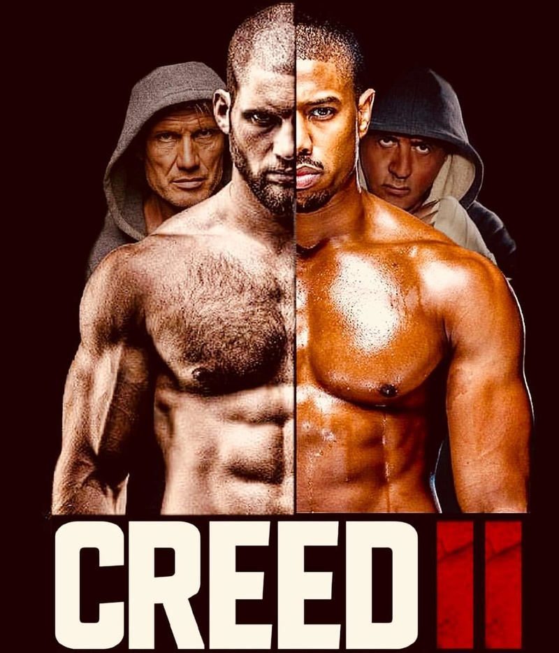 Creed 2 - Steven Caple Jr Creed-20