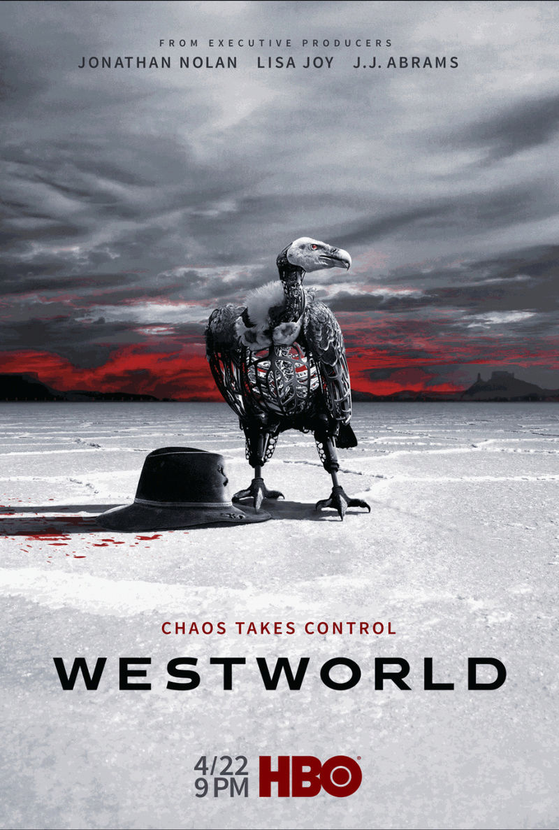 Westworld (HBO) - Page 2 Westwo10