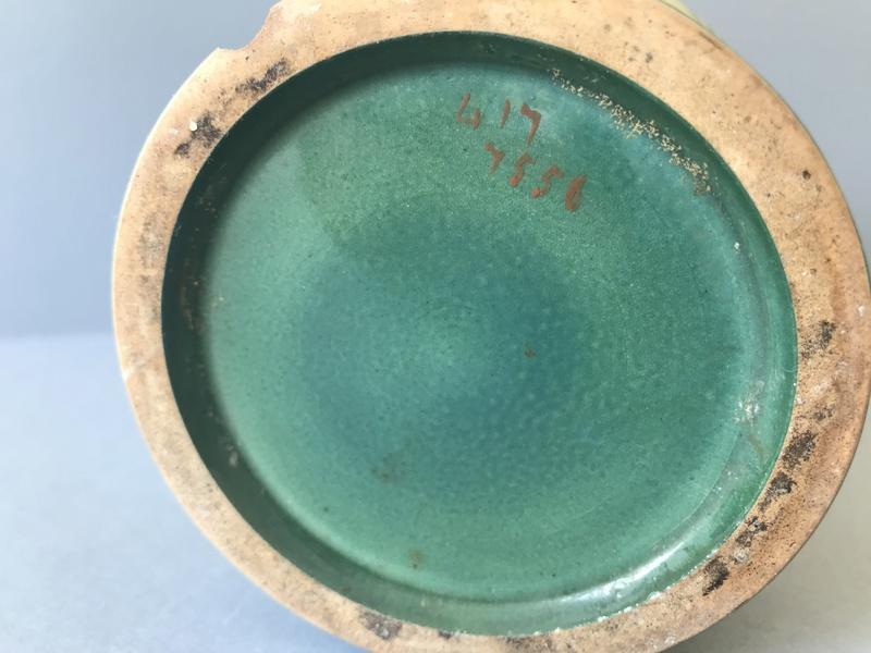 Beautiful Arts Crafts Lustre Vase - Any ideas? Img_8215