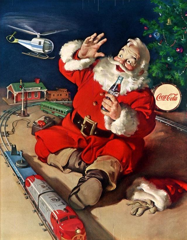 Samedi 16 décembre  Coca10