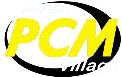PCM Village sur Twitter 17052911