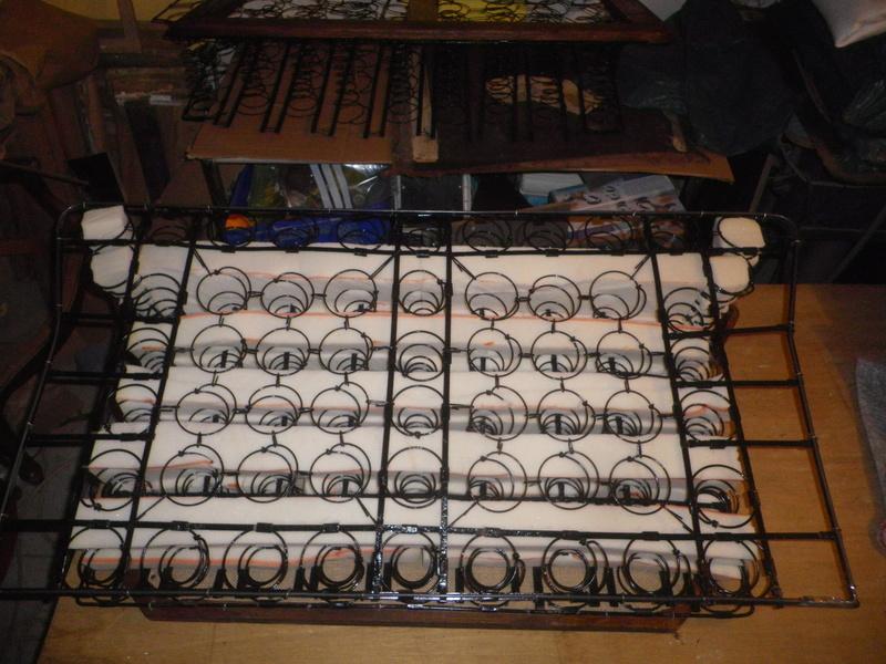 restoration des sièges Imgp0018