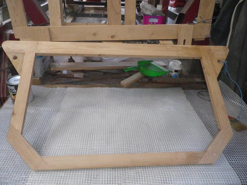 restoration des sièges Imgp6612