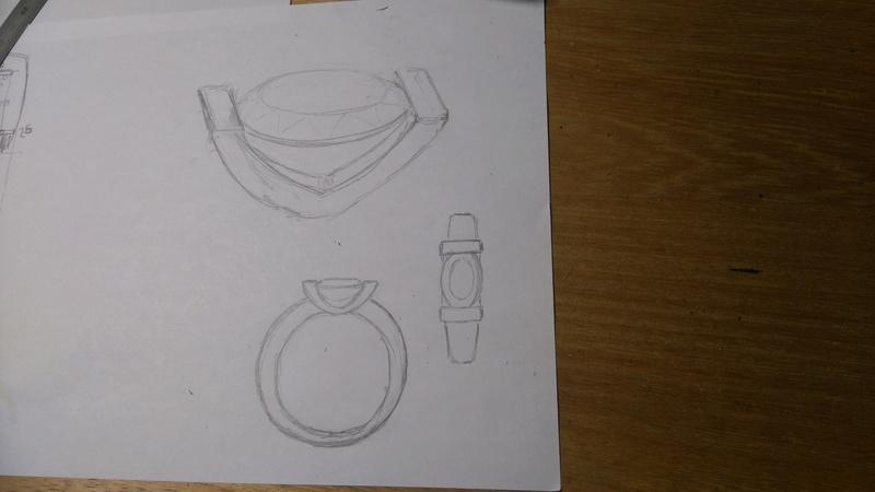 Mon premier bracelet Jaseron ( copie ) Dsc_0348