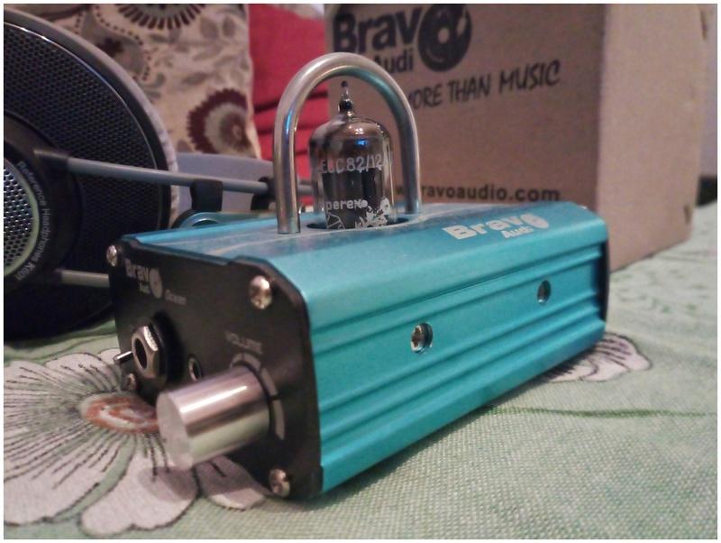 (GE) Cuffie AKG 601+ Ampli Bravo Ocean 150€ Img_2014
