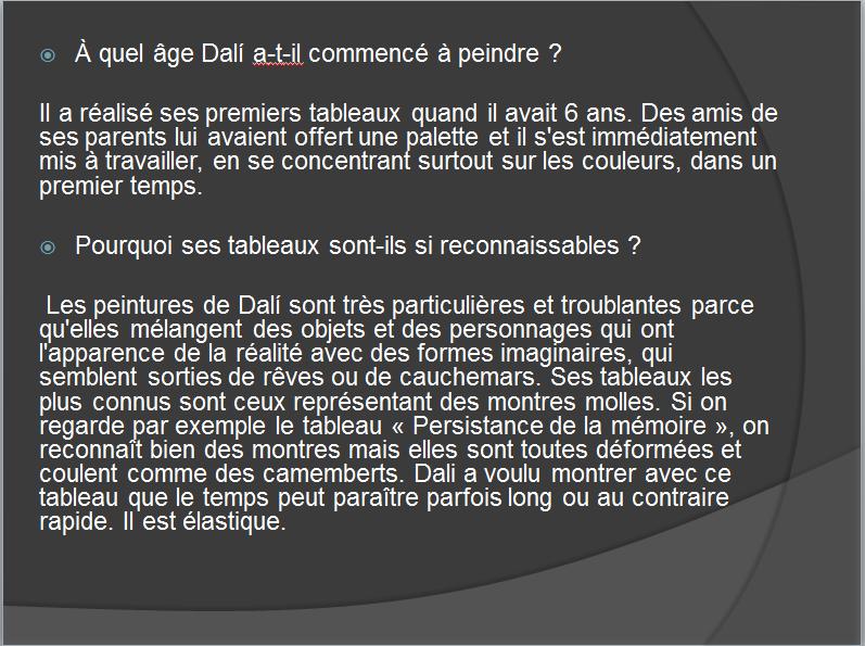 Salvador Dali (apprécier) Salvad11
