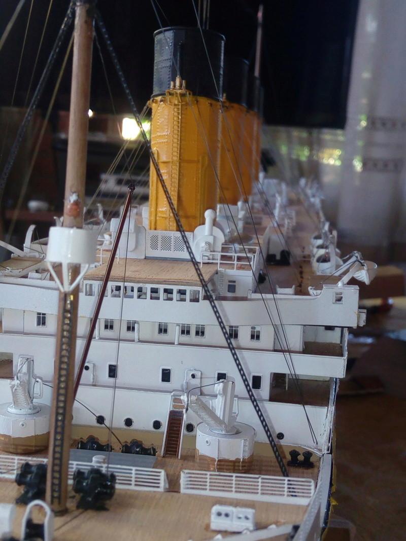 titanic - Ripresa lavori TITANIC edizione centenarioi Img_2015