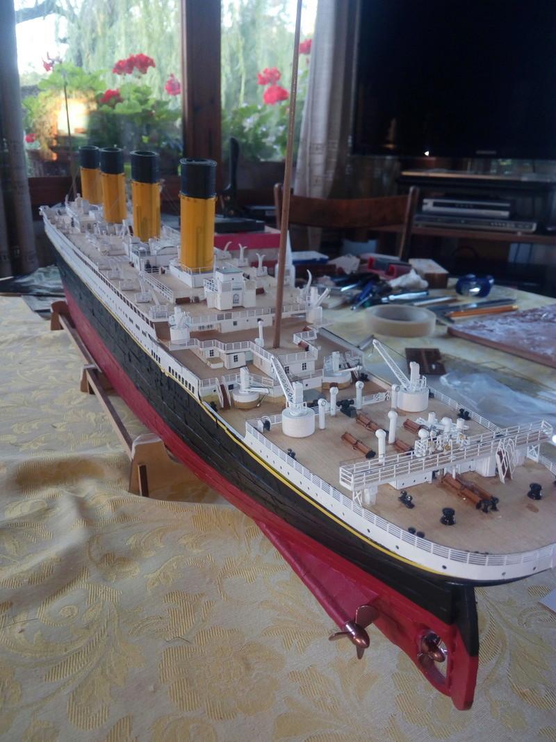 titanic - Ripresa lavori TITANIC edizione centenarioi Img_2025