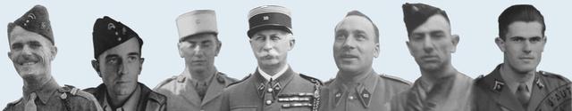 Fusil LEBEL daté 1917 - catégorie D - détention libre - ESC 4 - BAISSE DE PRIX - VENDU Banniy10