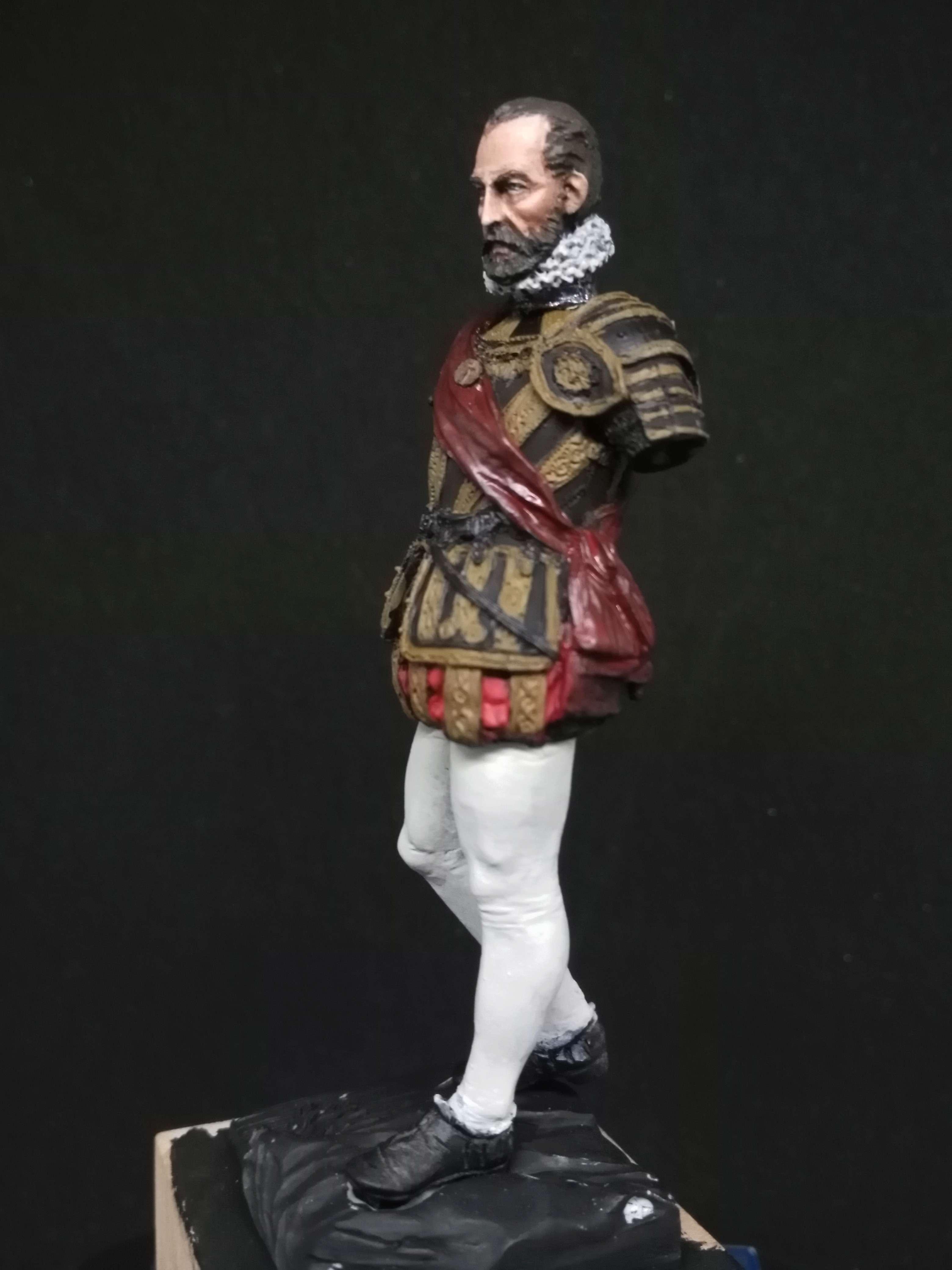 Don Alvaro de Bazan par Pisco Img_2179
