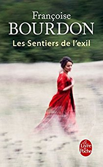 [Bourdon, Françoise] Les sentiers de l'exil 41e91310