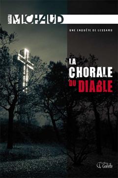 [Michaud, Martin] La chorale du diable Cover-10