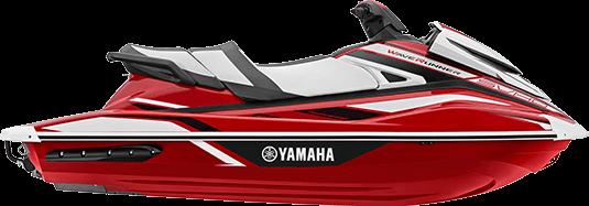 Waverunner GP 1800 E05a1710