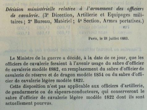 métal DELTA et Similor pour les montures de sabre début IIIe République 3016_p10