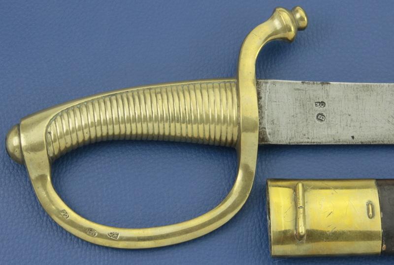 production des briquets mle an XI ou 1816 à Klingenthal après cette date _mg_2111