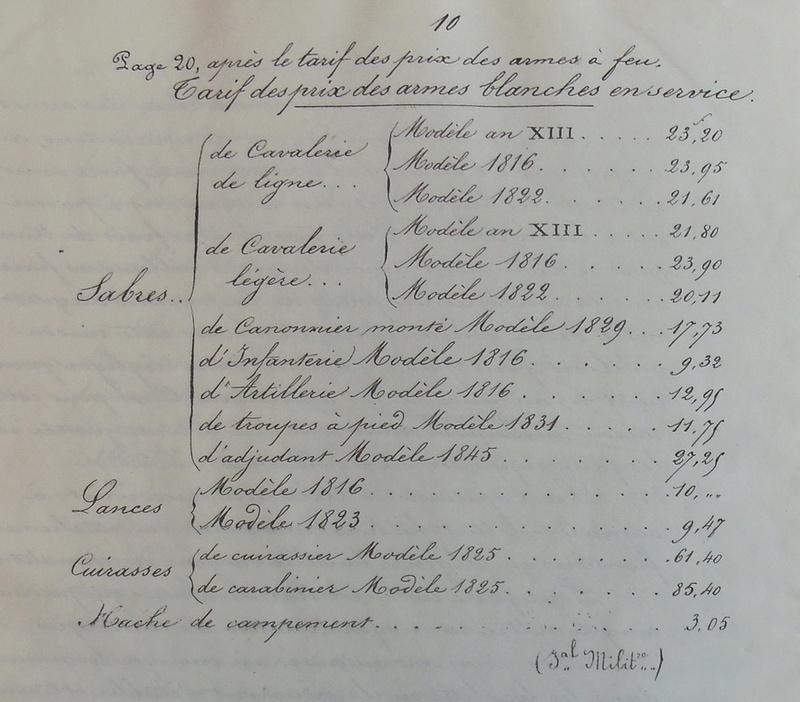 XI sabre de cavalerie légère mystère du fourreau Imgp3013