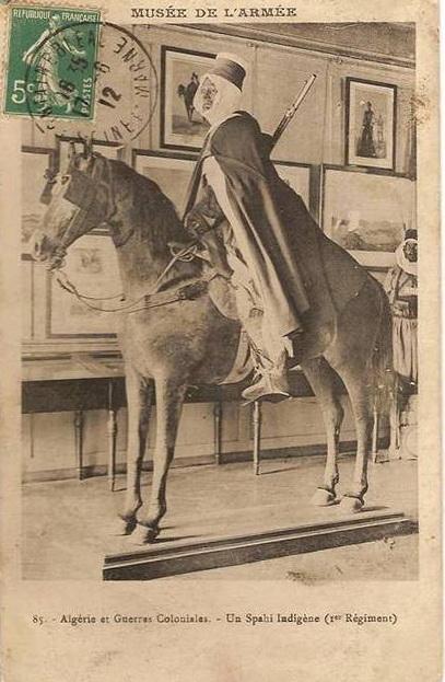 sabre canonnier 1829 Spahi_10