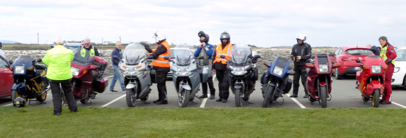 Eccentrics 2018 Patricks Day meet up or outing Hook Head 24 March. K1_san10
