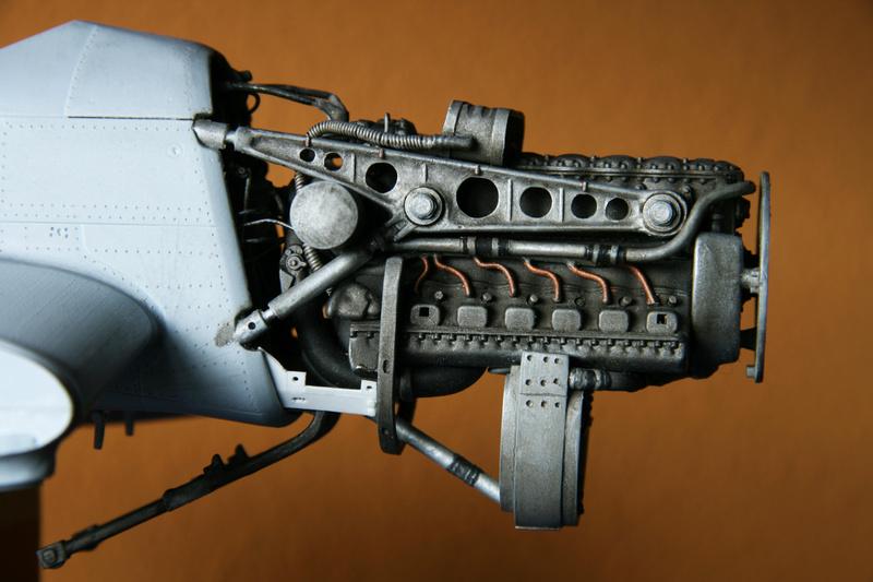 Stuka Ju 87 B2 / Airfix, 1:24 - Seite 2 Img_5914
