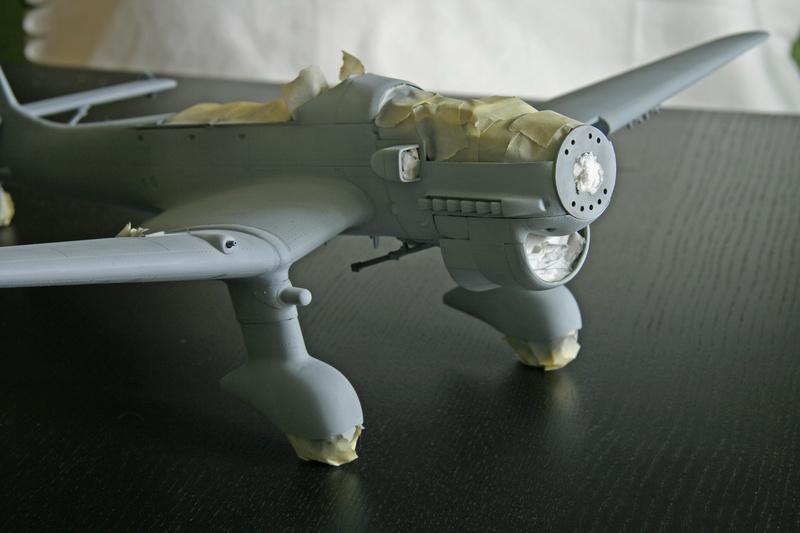 Stuka Ju 87 B2 / Airfix, 1:24 - Seite 2 Img_5921
