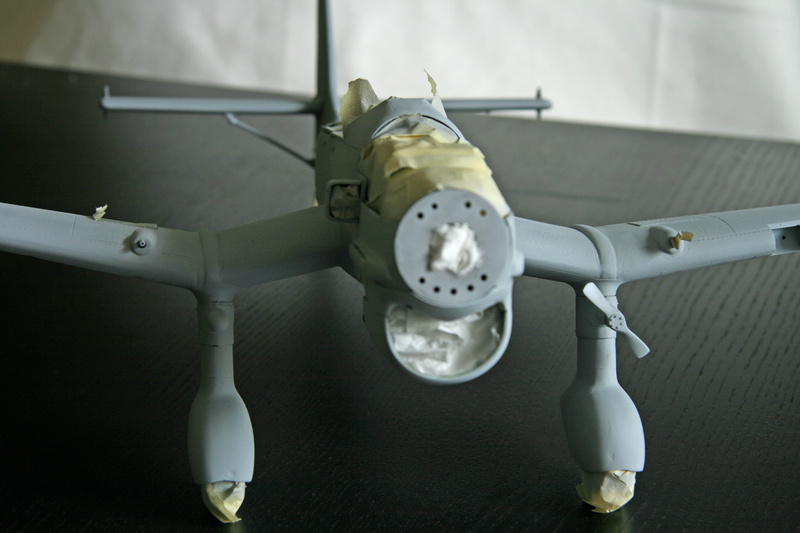 Stuka Ju 87 B2 / Airfix, 1:24 - Seite 2 Img_5922