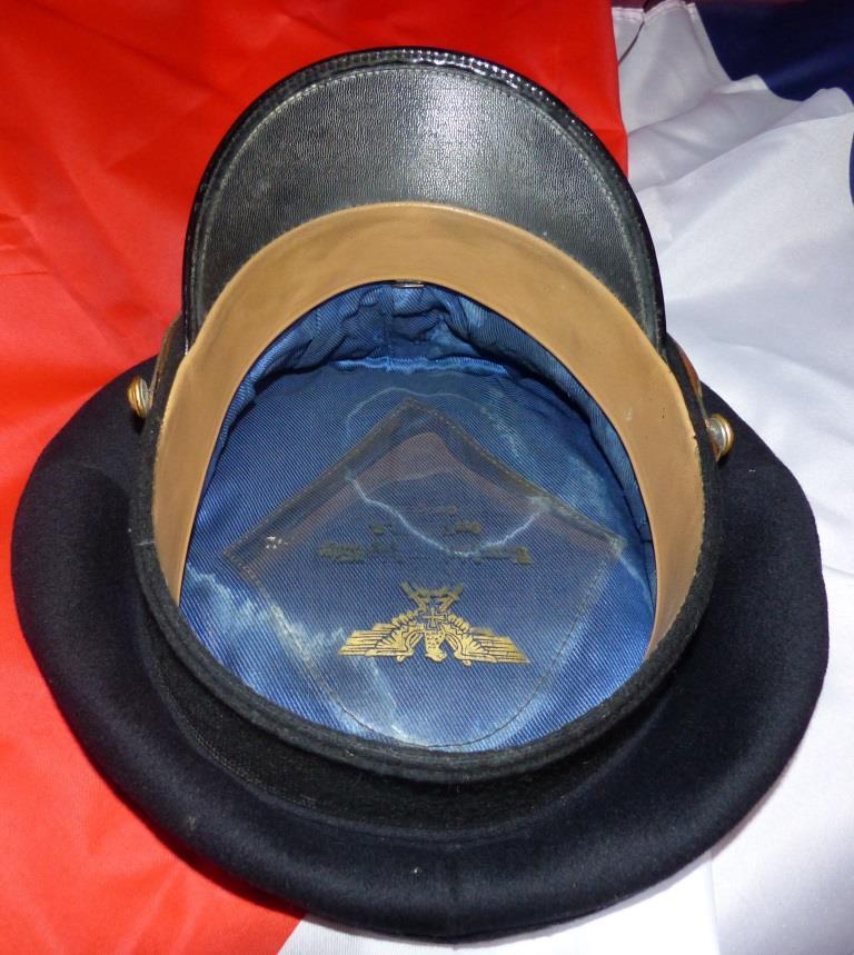 Casquette Officier Marinier KM 5_510