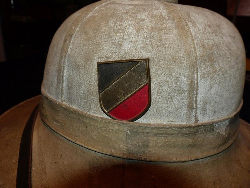 Casquette Officier Marinier KM P1150715