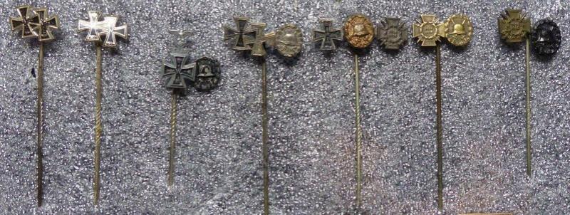 Petits insignes et épingles de cravates P1160155