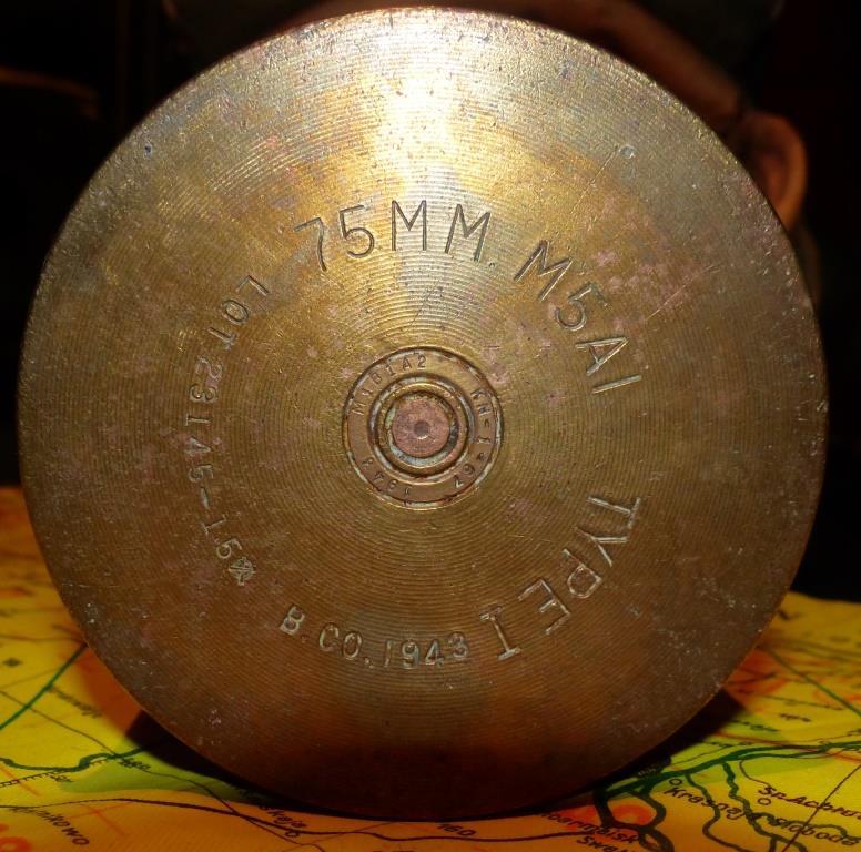 Casque de tankiste US M1938 P1160827