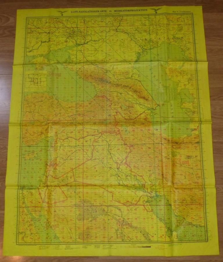 Carte de la Luft. P1170129