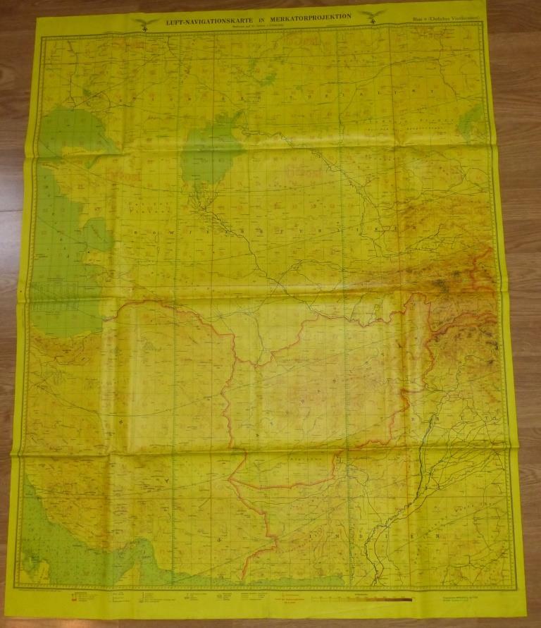 Carte de la Luft. P1170130