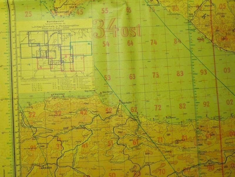 Carte de la Luft. P1170133