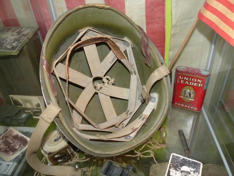 casque USM1 1941 P1170610