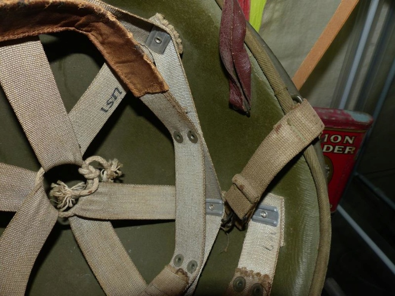 casque USM1 1941 P1170611