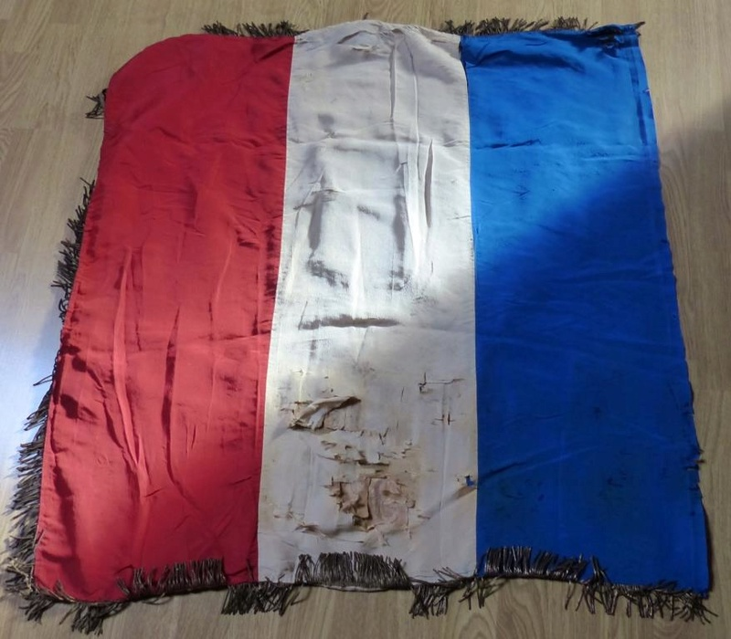 Drapeau Français de 14/18 P1170730