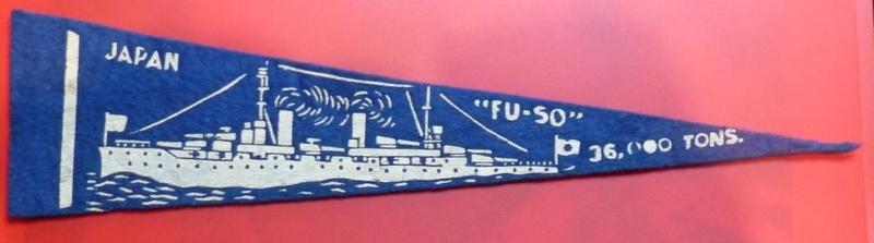 Fanion US Bateaux Japonais P1170731