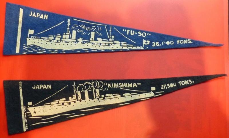 Fanion US Bateaux Japonais P1170734