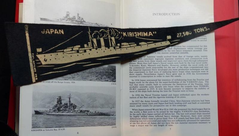 Fanion US Bateaux Japonais P1170736