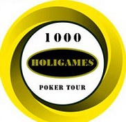 REGLEMENT OFFICIEL DU POKER DE TOURNOIS EN ASSOCIATION Holiga10