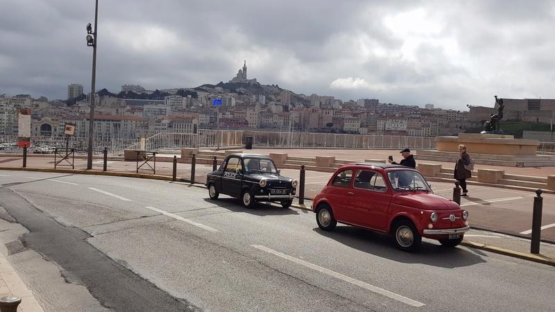 Rallye des Cigales  - Programme et Inscription  - 20180311